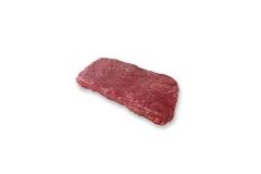 """Steak """"Rumsteck de boeuf"""""""