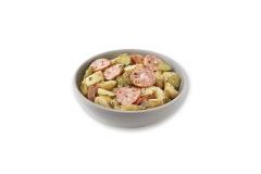 Salade Montbéliarde
