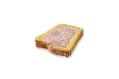 Pâté en Croûte de Canard