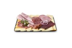 Colis Charcuterie pour raclette