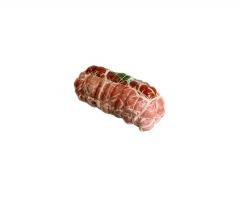 Rôti de veau à la Catalane