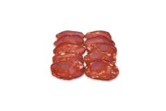 Chorizo de porc iberique