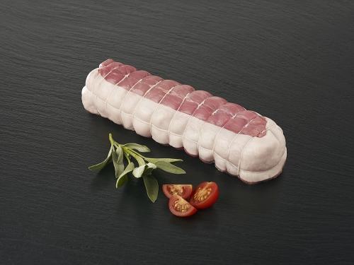 Rôti de Filet de veau