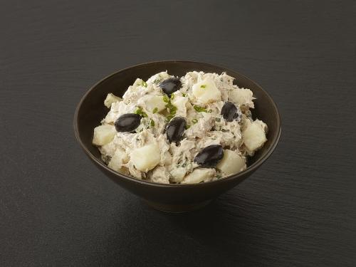 Salade du Pêcheur au Thon